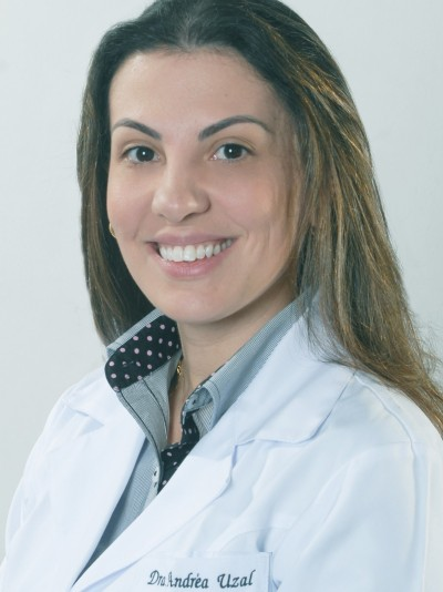 Dra. Andrea Uzal Cruz