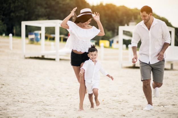 Dicas de cuidados com a saúde nas férias