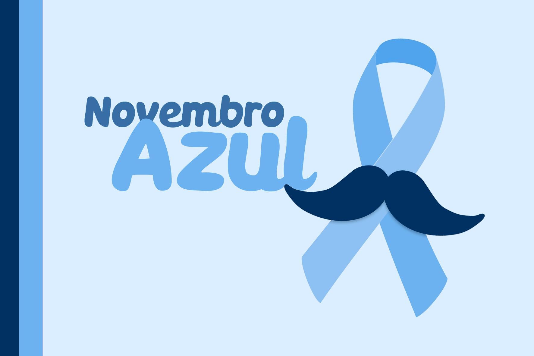 Novembro azul – Saiba tudo sobre o câncer de próstata