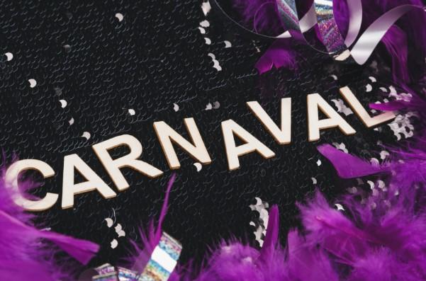 Cuidados no Carnaval