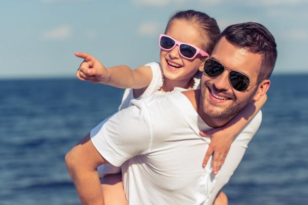 Não esqueça os óculos escuros - EDMED - Saúde Ocupacional